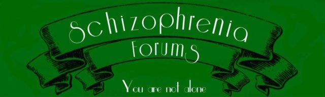 Link to my Schizophrenia Forums