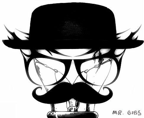 Mr. Gibs